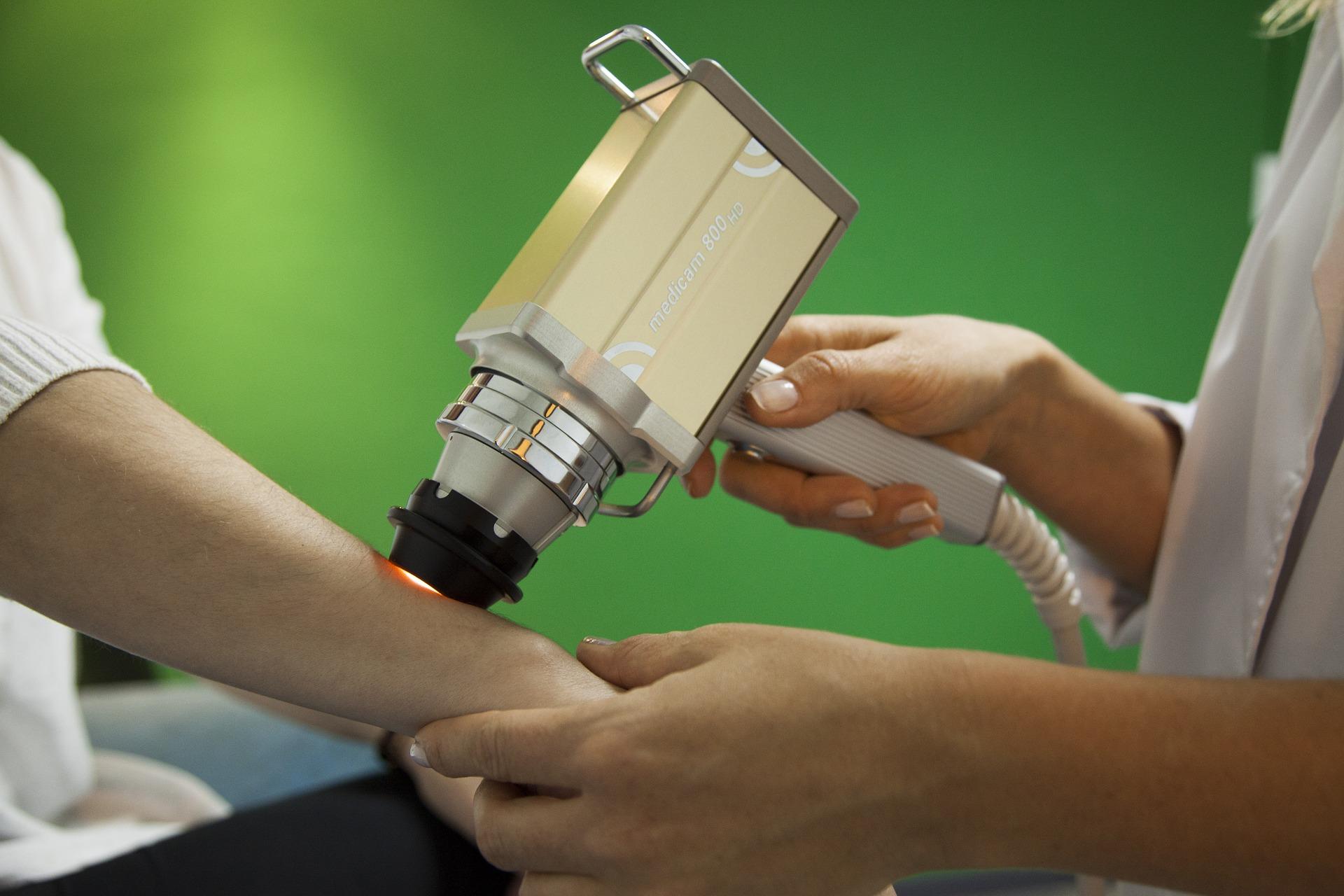 Jak używać lasera do terapii
