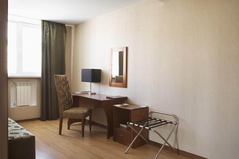 Hotele w Krakowie